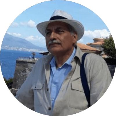 Giuseppe Spiezia Consigliere