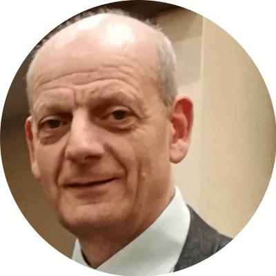 Paolo Napoli Vice Presidente