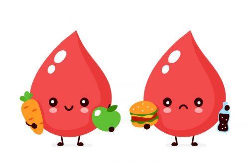 Cosa mangiare prima di donare il sangue? Scopri gli alimenti più adatti